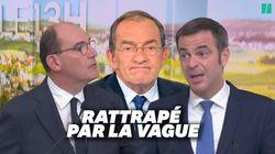 Jean-Pierre Pernaut a pris un temps de retard sur le gouvernement sur le