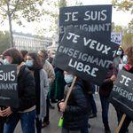 Insegnanti in Francia, prigionieri dell'Islam (di C.