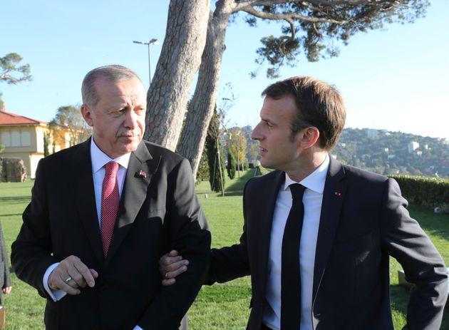 Η Γαλλία ανακαλεί τον πρεσβευτή της στην