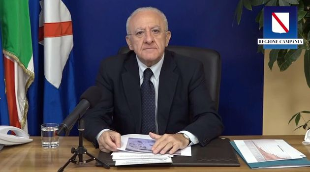 Vincenzo De
