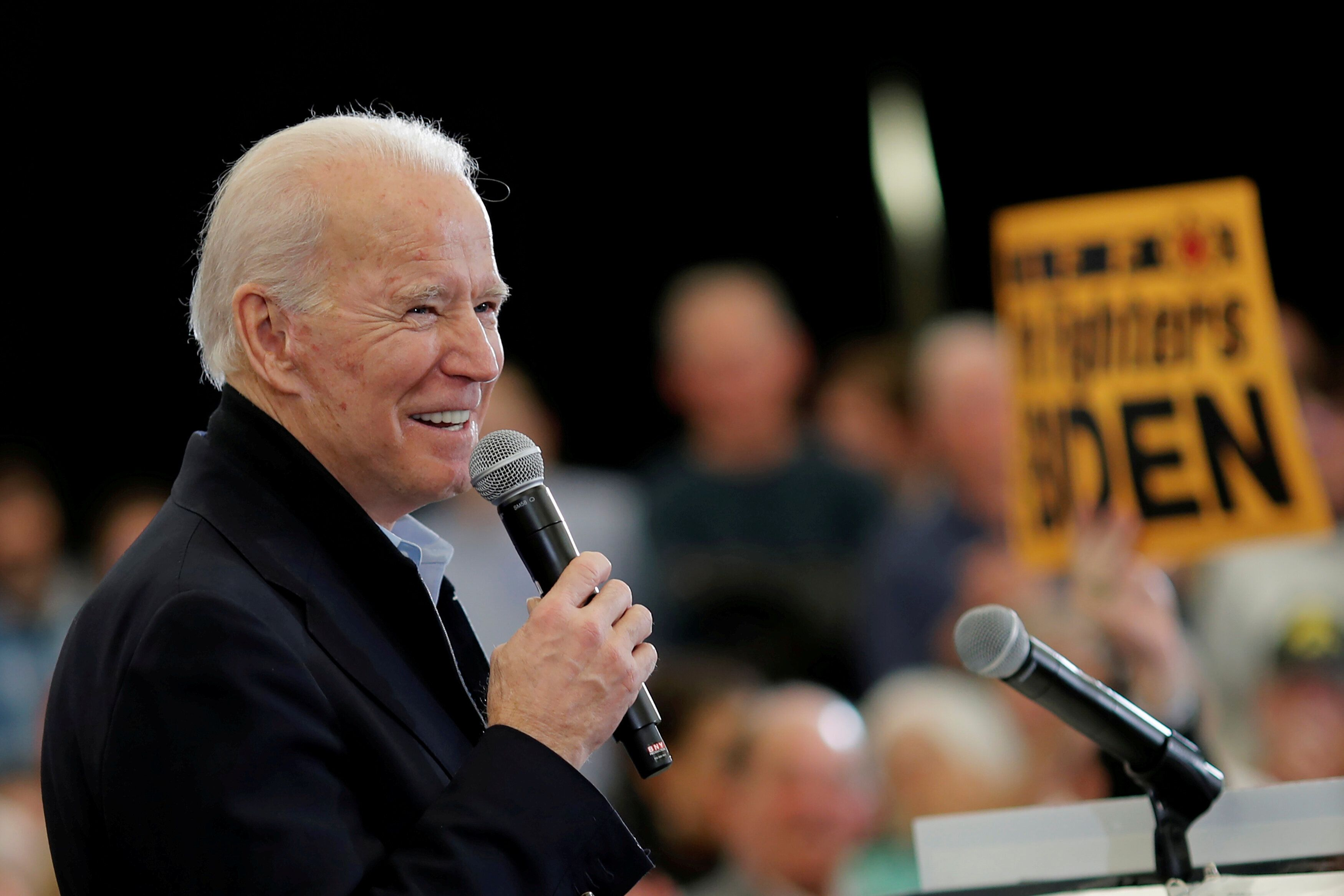 Joe Biden Reportedly Planning Visit To Georgia Where Polls Show Very Tight Race