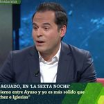 Ignacio Aguado: