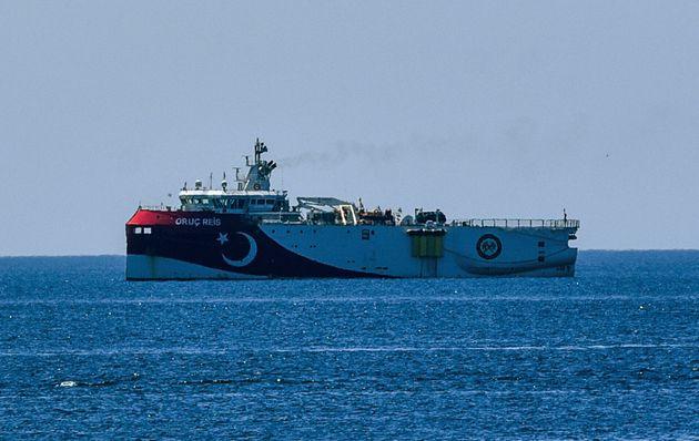 Συνεχίζεται ο «πόλεμος» των Navtex: Η Τουρκία συμπεριφέρεται σαν κράτος-παρίας, λέει το