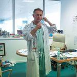 La proposition singulière de Philippe Juvin pour augmenter les capacités