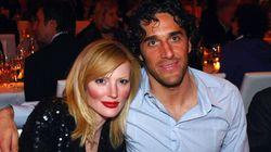 Luca Toni e la moglie rapinati in casa: