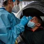 Coronavirus: le point sur la pandémie dans le