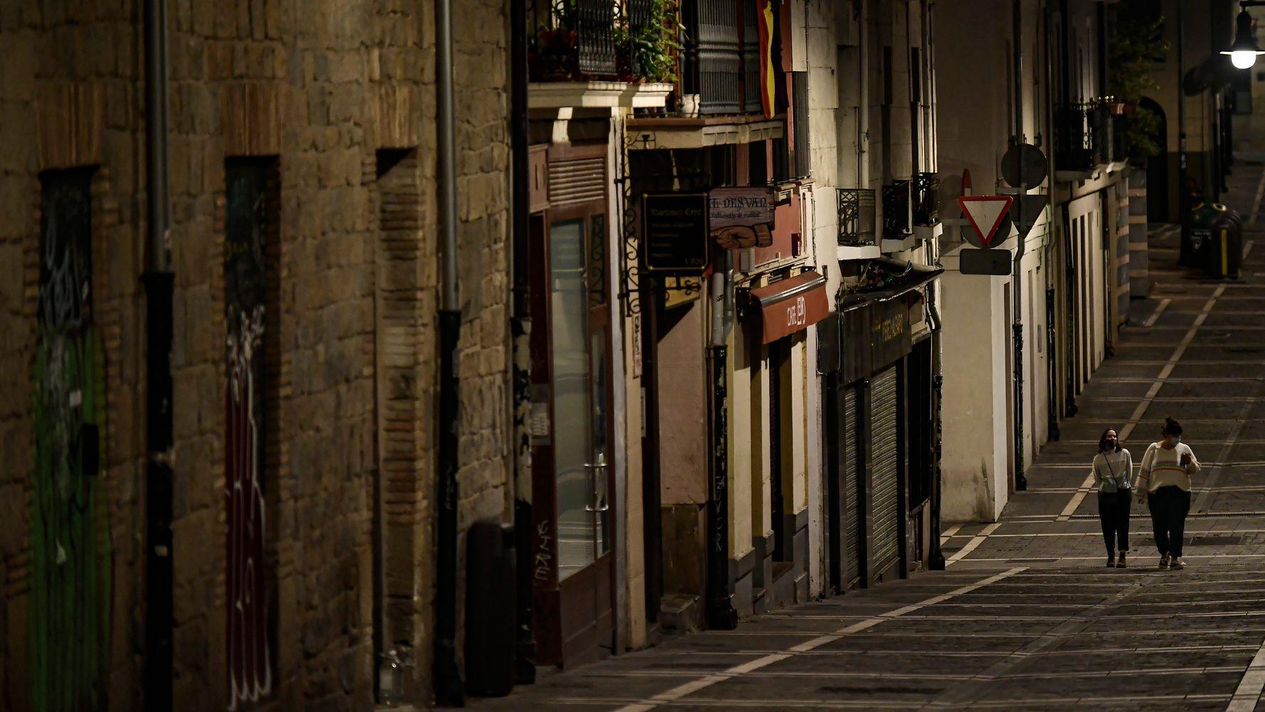 Spain Declares National State Of Emergency Over Coronavirus Outbreak
