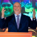 NDP Win Historic Majority Government British Columbia