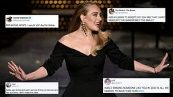 Hello, It's The Funniest Tweets From Adele's Episode Of