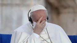 Una revista jesuita matiza las palabras del papa Francisco sobre las uniones civiles