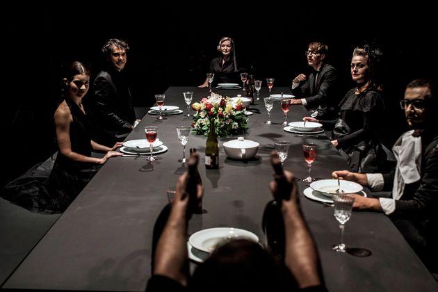 «Σ' εσάς που με ακούτε»: Ο Αλέξανδρος Αβρανάς σκηνοθετεί Λούλα