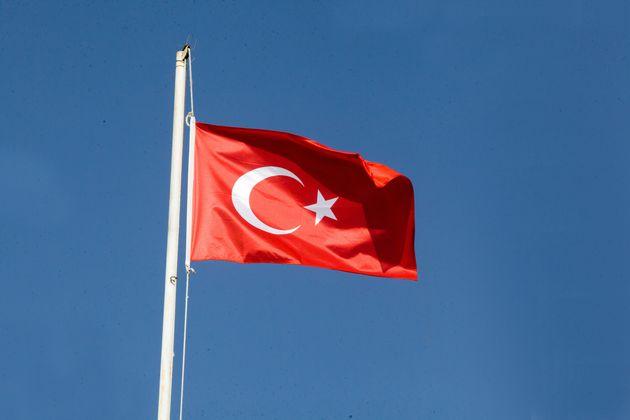 La Turquie assure avoir condamné dès le 17 octobre l'assassinat de Samuel Paty. (photo