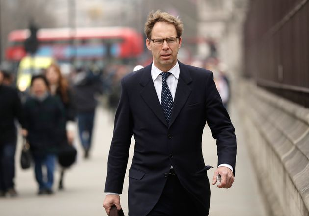 Conservative MP Tobias Ellwood could be among the Tory