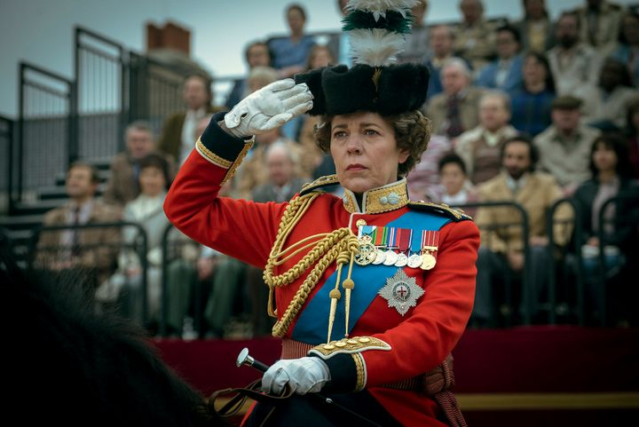 "The fourth season of ""The Crown"" debuts on Netflix."