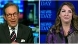Chris Wallace and Ronna McDaniel on the Bidens