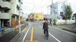 埼玉の「ひょっこり男」逮捕へ あおり運転容疑、全国で初めて自転車にも適用