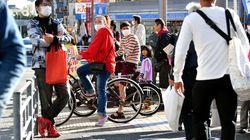 住民投票まであと1週間、どうなる大阪都構想。両陣営、買い物客らに訴え
