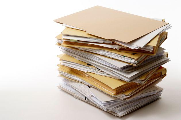 Slack上で検索すれば、過去の書類やデータにも簡単にアクセス可能に。