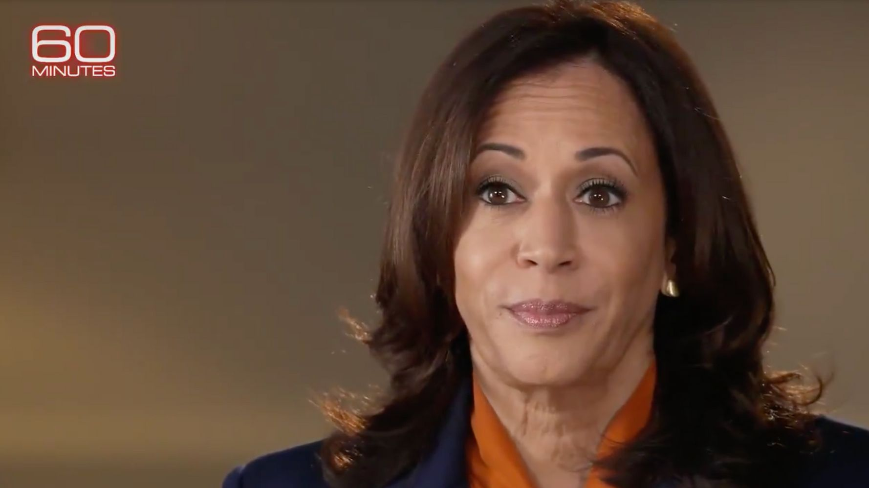 Kamala Harris: Being The First Female Vice President Would Change The Future