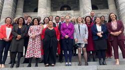 성소수자, 여성, 원주민 등 '다양성'의 뉴질랜드 의회