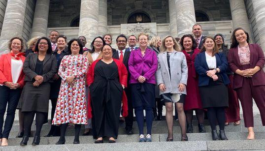 「これまでで最も多様性に富む」と話題のニュージーランド議会。知っておきたいその構成は?