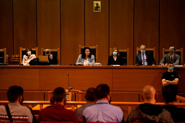 Δίκη Χρυσής Αυγής: Αίτημα άσκησης έφεσης από τους αιγύπτιους ψαράδες για τις χαμηλές ποινές των