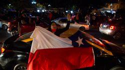 """""""Apruebo"""": Chile sepulta la Constitución de Pinochet en un plebiscito nacido en la"""