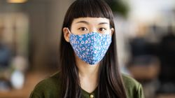「布マスク」おすすめ20選。日本製、メンズ、レディースなどおしゃれな洗えるマスクを紹介