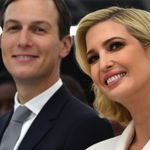 Ivanka Trump's Anniversary Message To Her Husband Quickly Goes Off The