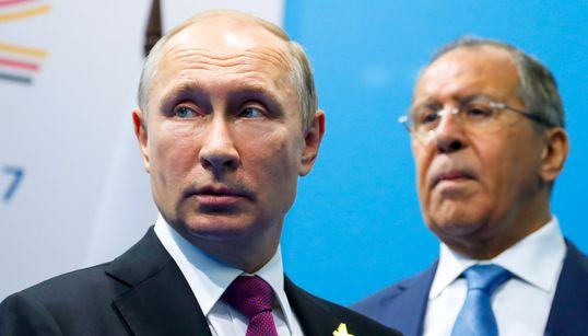 Η διαχρονική ρωσική εξωτερική πολιτική από τον Καποδίστρια έως τον