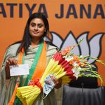 Bihar Elections: Many Factors Are In Favour Of Shreyasi Singh, BJP's Jamui