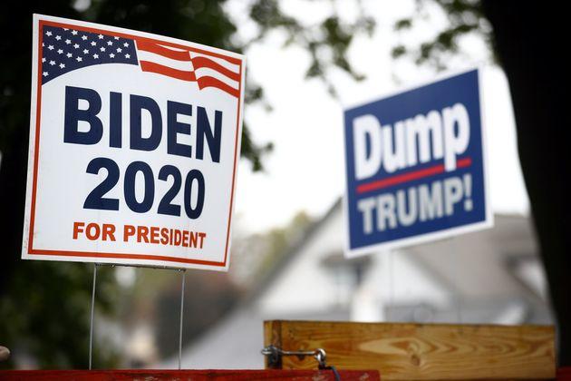 Biden avanti nei sondaggi, ma in alcuni Stati chiave è corsa