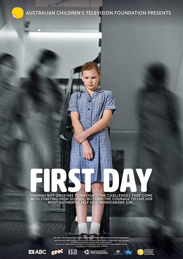 First Day(Epic