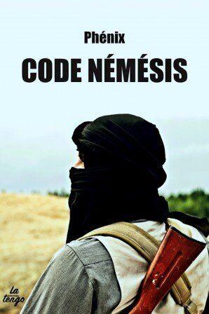 Phénix - Code Némésis - Ed. La