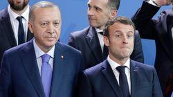 BLOG - Entre la France et la Turquie, le conflit qui