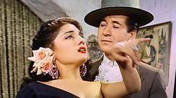 Muere la actriz y cantante Dolores Abril a los 85