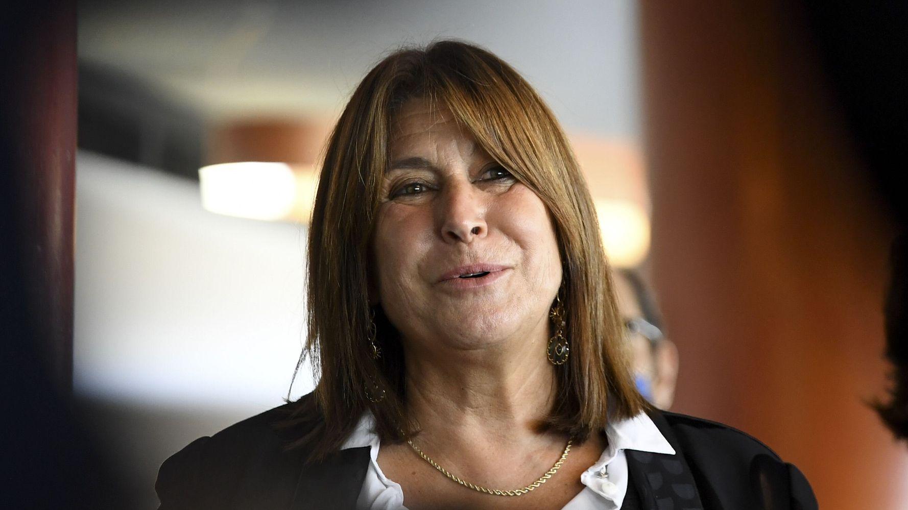 L'ex-maire de Marseille Michèle Rubirola dément avoir été dans un restaurant clandestin