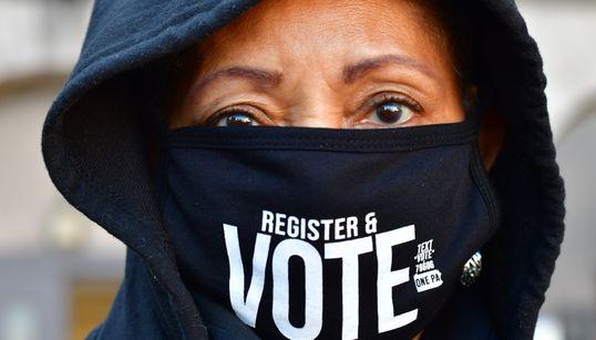 알고보면 더 재밌는 미국 대선 선거제도 : ③ 투표억압