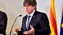 El Tribunal Supremo desestima el recurso de Puigdemont a su orden de