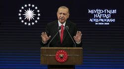 Erdogan appelle l'Europe à stopper la