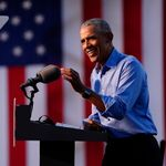 Obama Releases First Excerpt Of New Memoir, Details Fight For Health Care