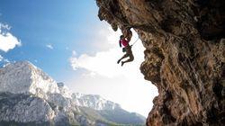 Climbing Iran, le alte vie del cambiamento delle