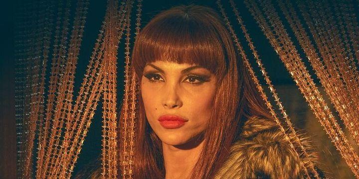Daniela Santiago interpreta a 'La Veneno'.