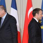 Les soutiens européens à Macron se multiplient face à