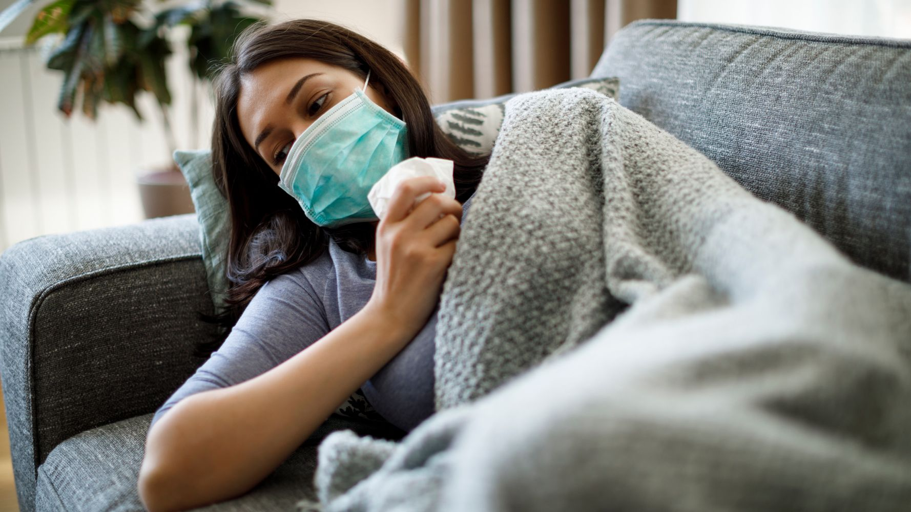 How Does COVID-19 Spread Differently Than The Flu?
