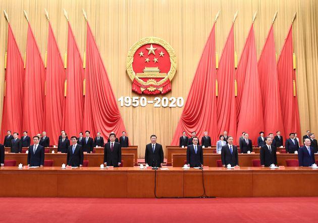 La Cina del futuro guarda al