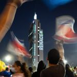 'Renasce': Chile vota por descartar Constituição da era Pinochet e elaborar novo