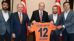 Basaksehir-PSG: la crise franco-turque va-t-elle s'inviter en Ligue des