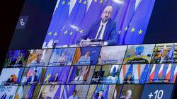 Distanza fisica e politica. Vertici Ue in presenza solo sul Recovery fund (da Bruxelles A.