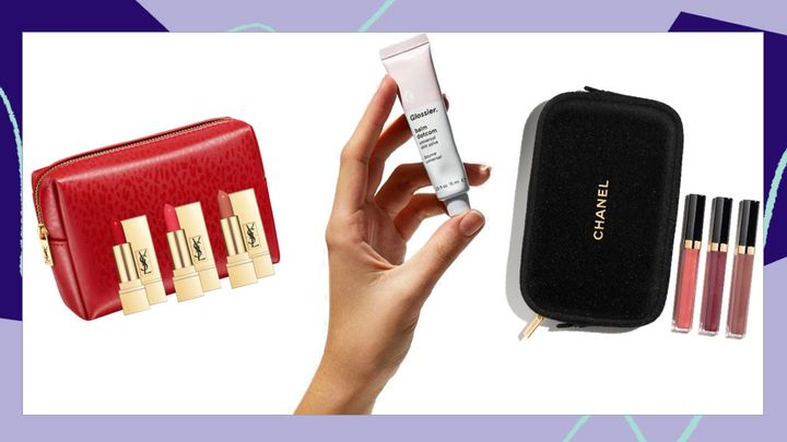 You won't find these beauty gifts at Sephora or Ulta.